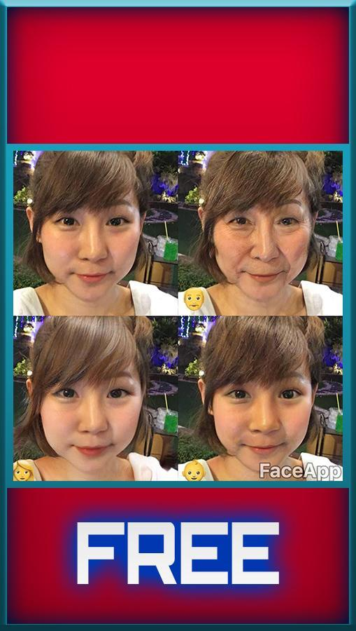 Best FaceApp Change Face Guide for Android - APK Download