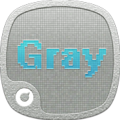 Gray Square Icons & Wallpapers icon
