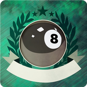 Pool Games icon