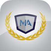 Moreno Insurance Agency icon