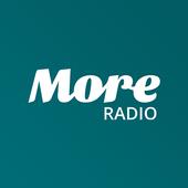 More Radio icon