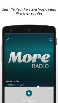 More Radio apk screenshot