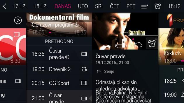 Extra TV capture d'écran 21