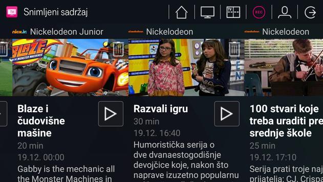 Extra TV capture d'écran 23
