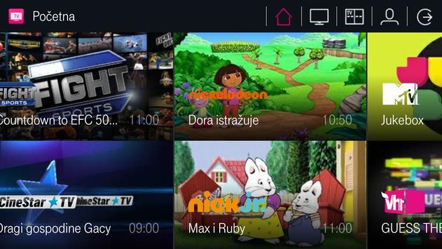 Extra TV capture d'écran 5