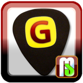 Chord Guitar Full icon