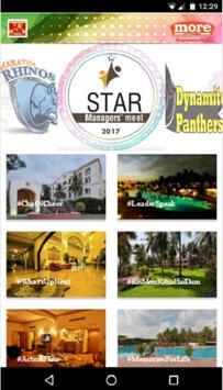 ABRL Star Managers' Meet screenshot 1