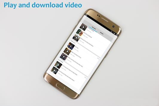 Download Video Free apk screenshot