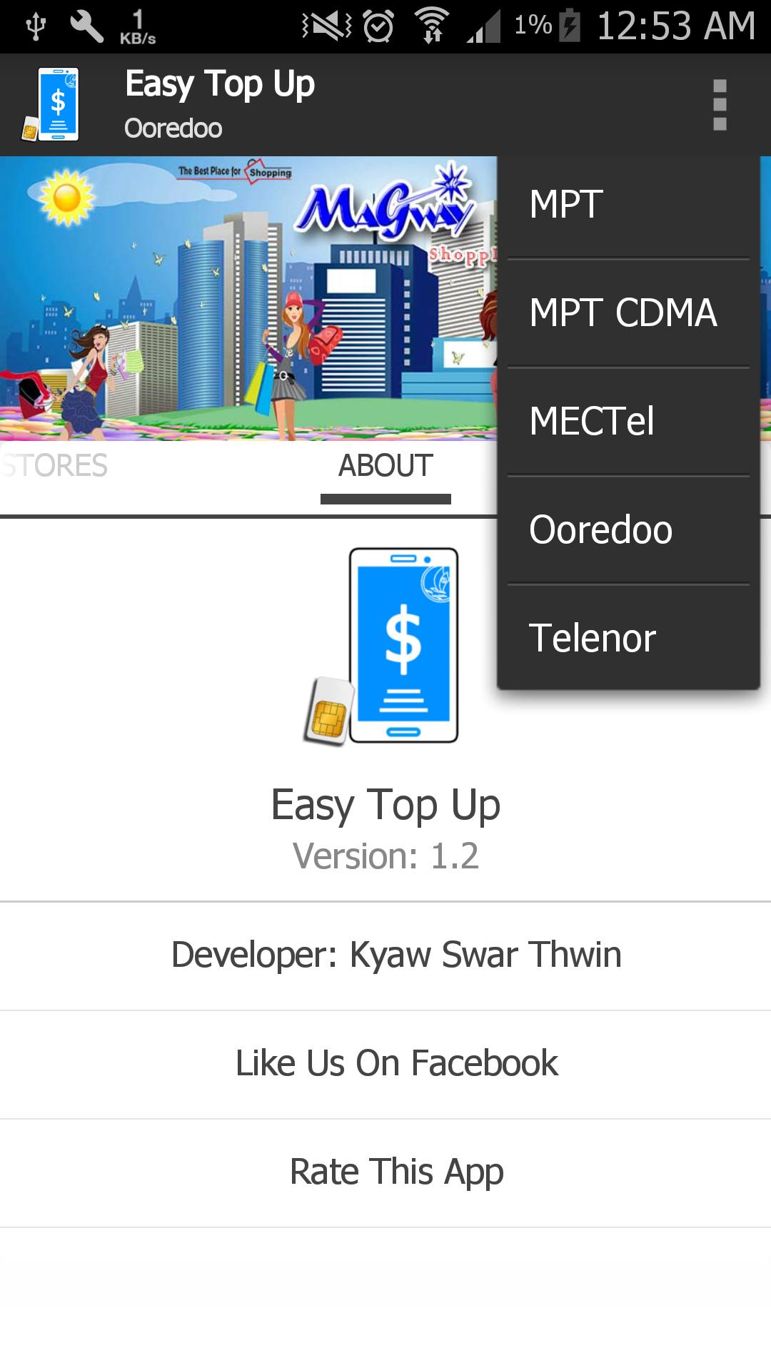 Easy Top Up for Android - APK Download