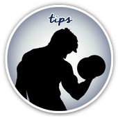 Bodybuilding Tips icon