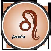 Leo Facts icon
