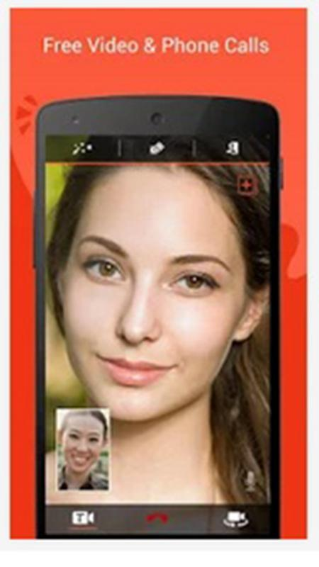 Tango lite - Live Video Broadcast for Android - APK Download