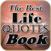 The Best Life Quotes Book icon