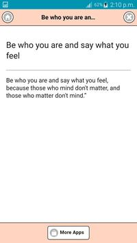 The Best Life Quotes Book apk screenshot
