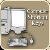 Computer Shortcuts Keys icon