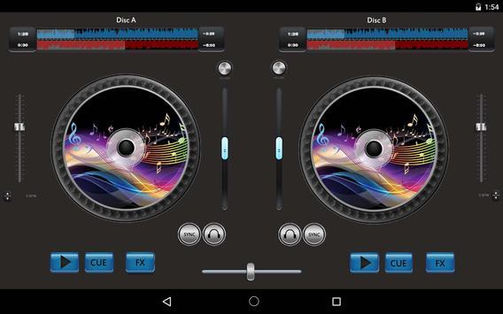 Virtual DJ Studio Remix screenshot 1