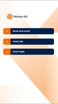 Morison KSi Events screenshot 2