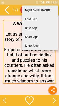True Moral Stories apk screenshot