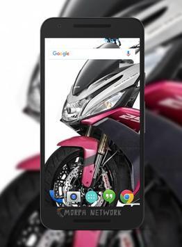 Modifikasi Motor MIO Ekran Görüntüsü 1
