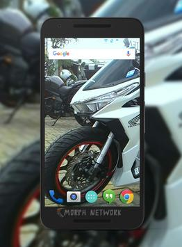 Modifikasi Vario screenshot 2