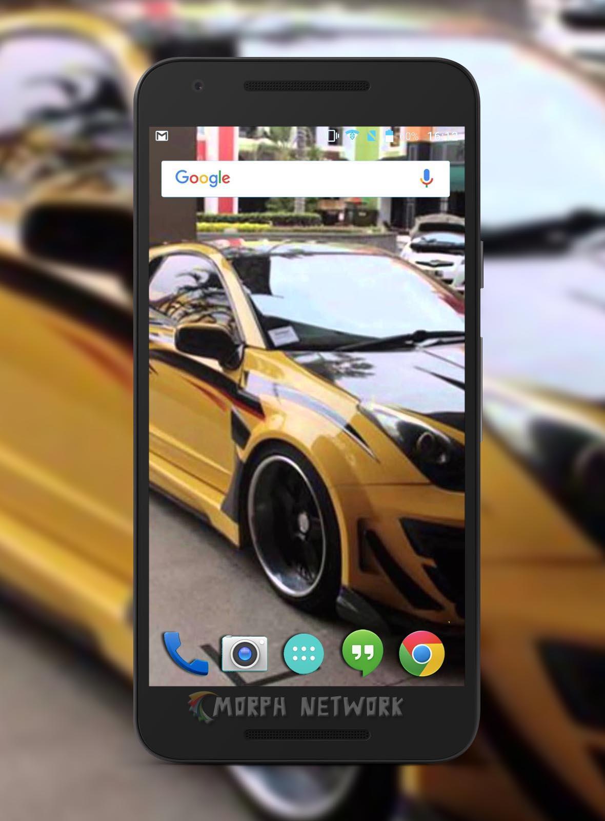58 Gambar Modifikasi Mobil Vios HD Terbaik