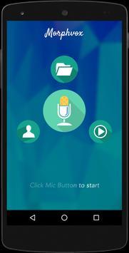 MorphVox AV Pro Voice Changer poster