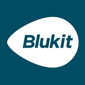 Blukit Mobile Sales icon