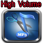 MP3 Cutter and Ringtones Makers icon