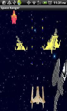 Space Ranger apk screenshot