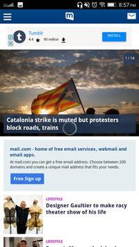 E-Mail Total 2017 apk screenshot