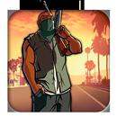 Vegas Gangsters: Crime City aplikacja