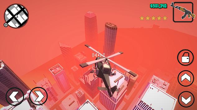 Vegas Gangsters: Crime City apk screenshot