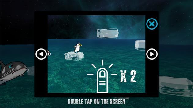 Mortal Penguin apk screenshot