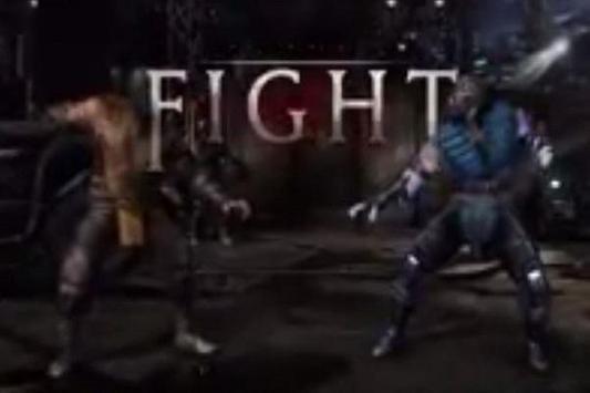 New Mortal Kombat X Hint TIPS screenshot 3