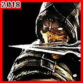 New Mortal Kombat X Hint TIPS icon