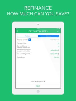 Mortgage Loan Calculator apk screenshot
