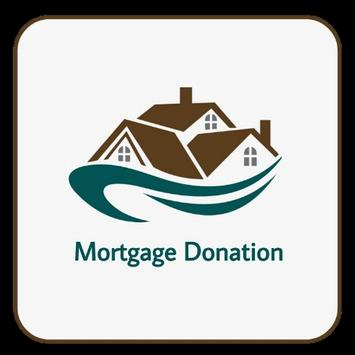 Mortgage Donation poster