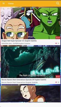 Gogo Anime App Ekran Görüntüsü 3