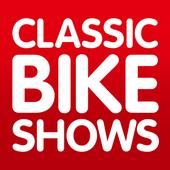 Classic Bike Shows icon
