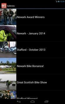 Classic Bike Shows apk screenshot