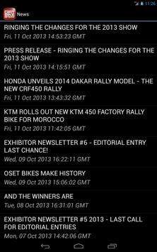 International Dirt Bike Show screenshot 10
