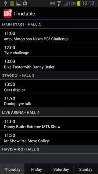 International Dirt Bike Show screenshot 1