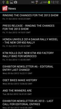International Dirt Bike Show screenshot 2