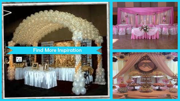 Cool Quinceanera Decorating Ideas For Android Apk Download