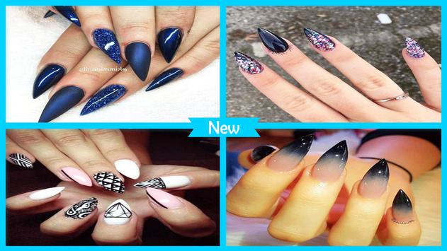 Cool Stiletto Nails Designs Apk Download Free Art Design App For