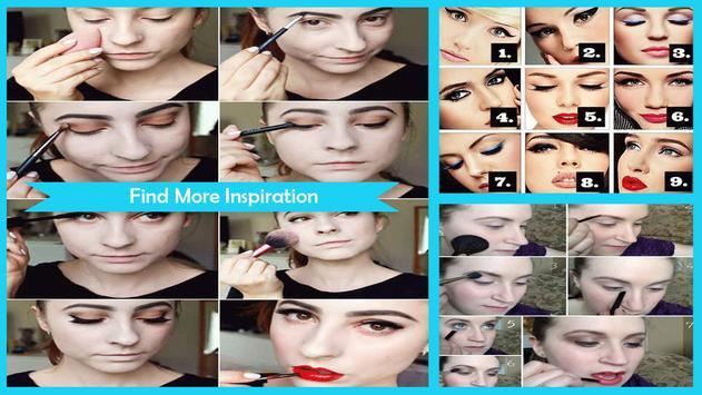 Cheek Makeup Tips and Tricks screenshot 4