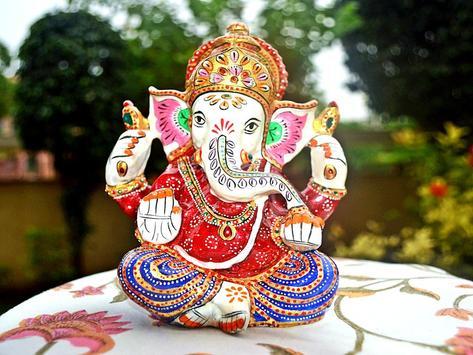 Lord Ganesha Wallpapers HD 4K apk screenshot