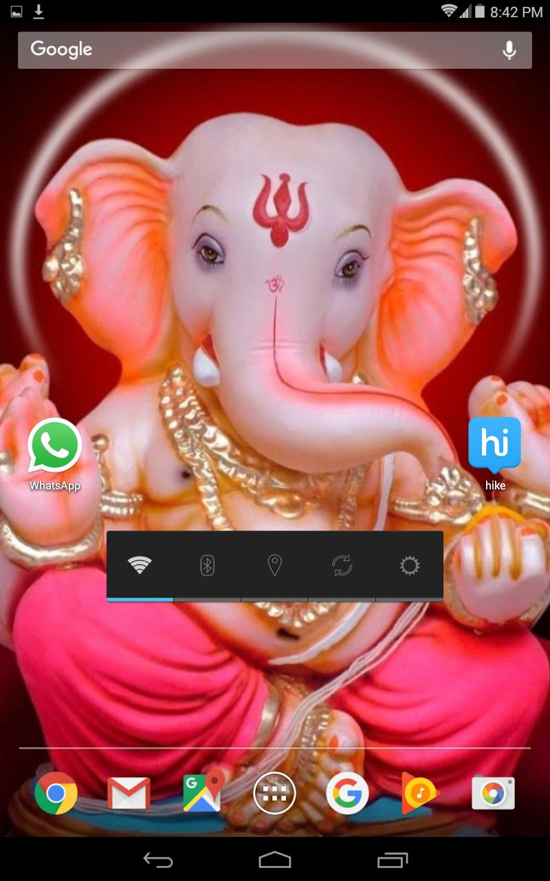 Lord Ganesha Wallpapers HD 4K for Android - APK Download
