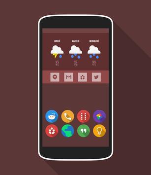 EXO FOR KLWP apk screenshot