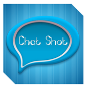 Chat Shot icon